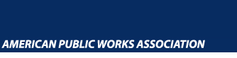 APWA Logo TrafficLight